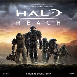 Now Playing: Halo: Reach OST